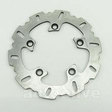 Disque Rotor des freins arrière Yamaha   FZ6 FAZER 04-08, MT03 06-11 FZ1 FAZER 06-12