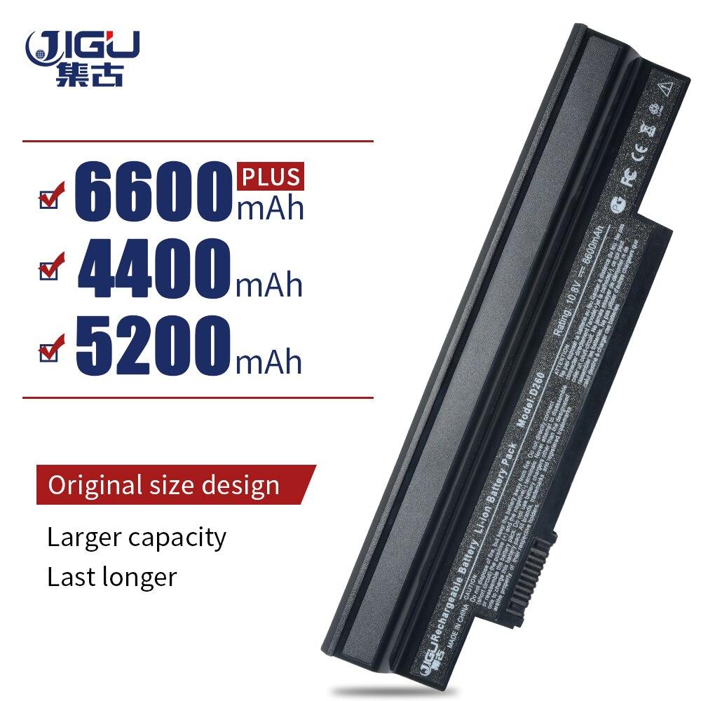JIGU batería del ordenador portátil para Acer Aspire 532h 533 AO533 NAV50 serie 532h-2067 532h-R123 532h-CPR11 532h-CBW123G 533-13897
