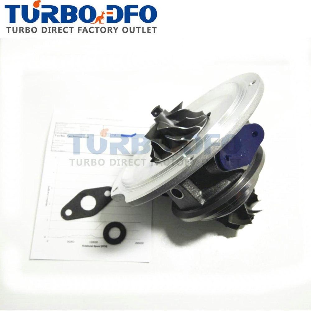 Turbocargador CHRA 8971371099 turbina 8973125140 núcleo 8972572000 cartucho nuevo VA430015 para OPEL Monterey B DTI 3.0L 84 KW 114HP
