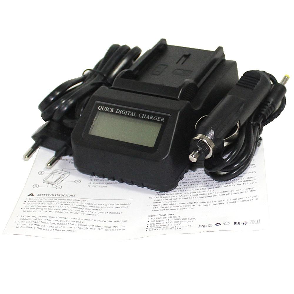 Vendas Hot D-LI90 DLI90 D LI90 Bateria Li-ion Câmera LCD Rápido carregador Para Pentax PENTAX K-5 K-7 K-7D K-5 II 645D K01 z1
