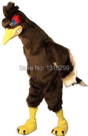 mascot Blue Jay mascot costume fancy dress custom fancy costume cosplay theme mascotte carnival costume
