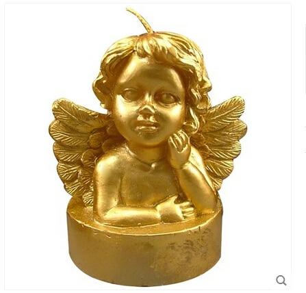 Envío Gratis modelado del molde de jabón de ángeles 3 d molde de jabón hecho a mano molde de jabón de silicona molde de modelado de alta calidad