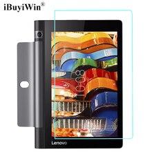 """9 H szkło hartowane Screen Protector dla Lenovo Yoga Tab 3 8 850F YT3-850F YT3-850M 8.0 """"Tablet wybuchu -dowód folia ze szkła"""