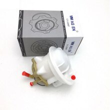Uel pompa filtresi 07-13 Audi Q7 4-Door 7L8919679 V102477 Pompası Modülü Kapak