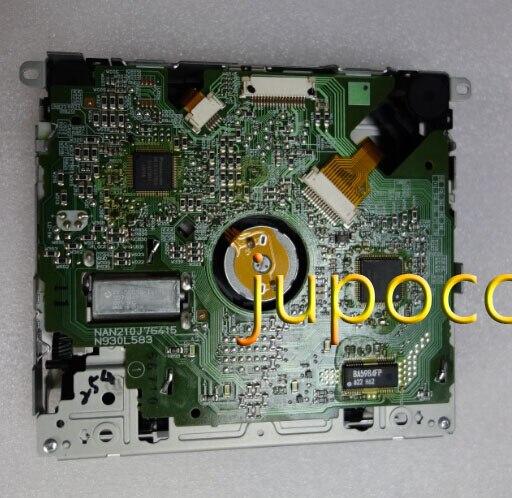 Marca nueva VOL-VO cargador de CD individual mecanismo NAN210J76415 N930L583