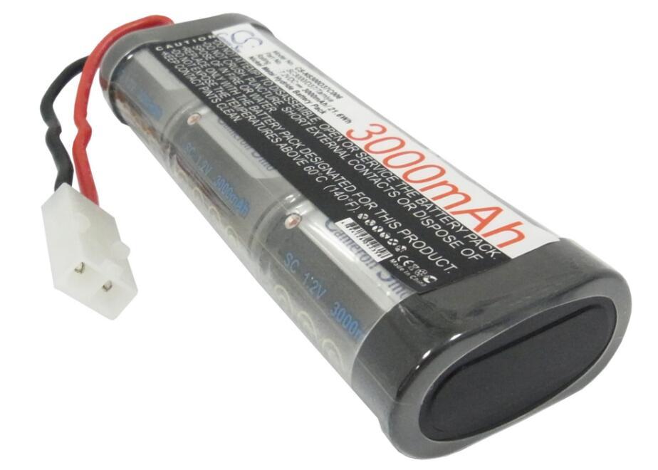Batería Cameron Sino 3000mah para artesano 315,111670 54021 para DURATRAX 1500 para IROBOT 13501 54021 para SEARS 315,111670
