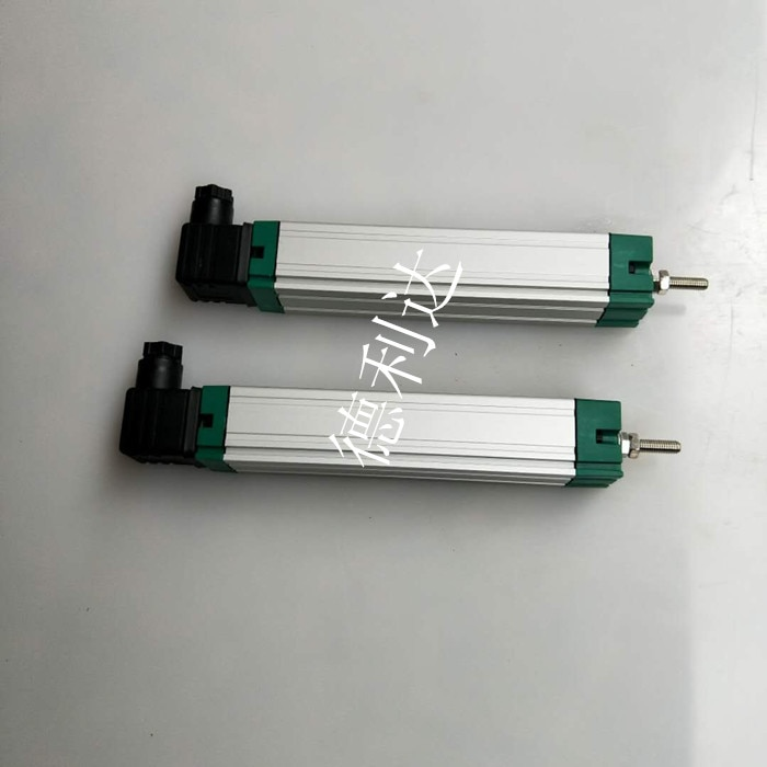 SONSEIKO Seiko injection molding machine lever electronic ruler LWH/KTC-550mm linear displacement sensor KTC550mm KTC-550