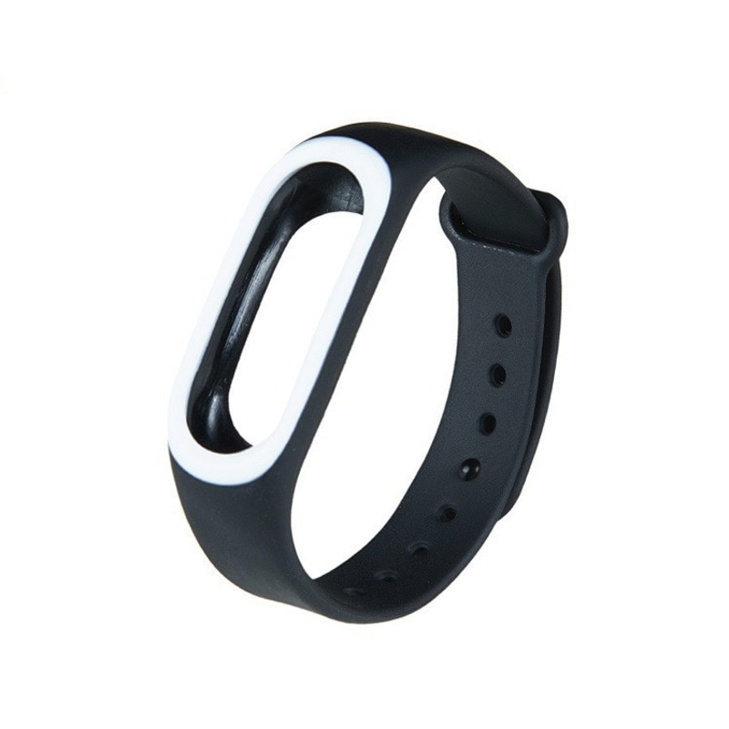 Best Replacement For Xiaomi Band Hey+ Bracelet Waterproof Heart Rate Smart Bracelet Smart Silica Gel Wristband 1yw
