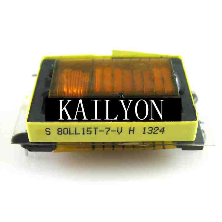 Новинка 80LL15T-7-V 80LL15T-7-DN 80LL15T-7-YS повышающая трансформаторная катушка 80LL15T-7-V