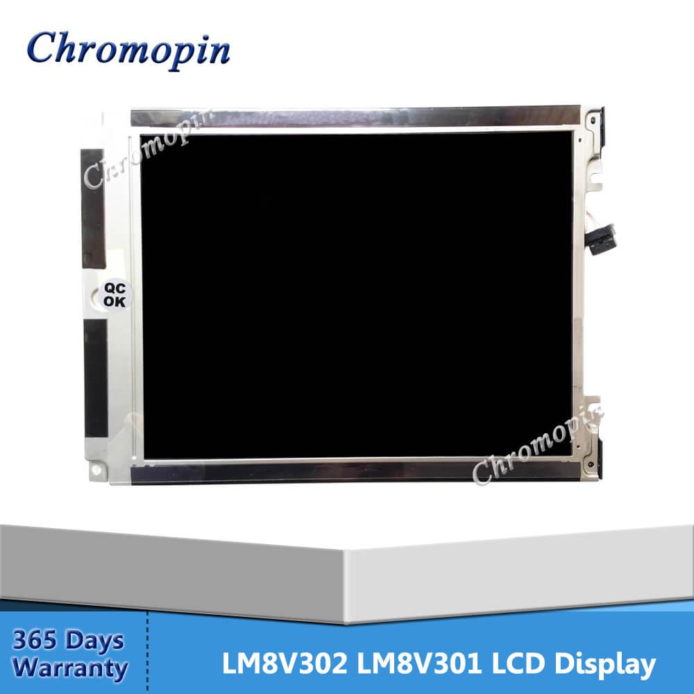 شحن مجاني الأصلي LM8V302 LM8V302R LM8V302H LM8V301 LM8V311 LCD عرض لوحة شاشة 7.7 'بوصة