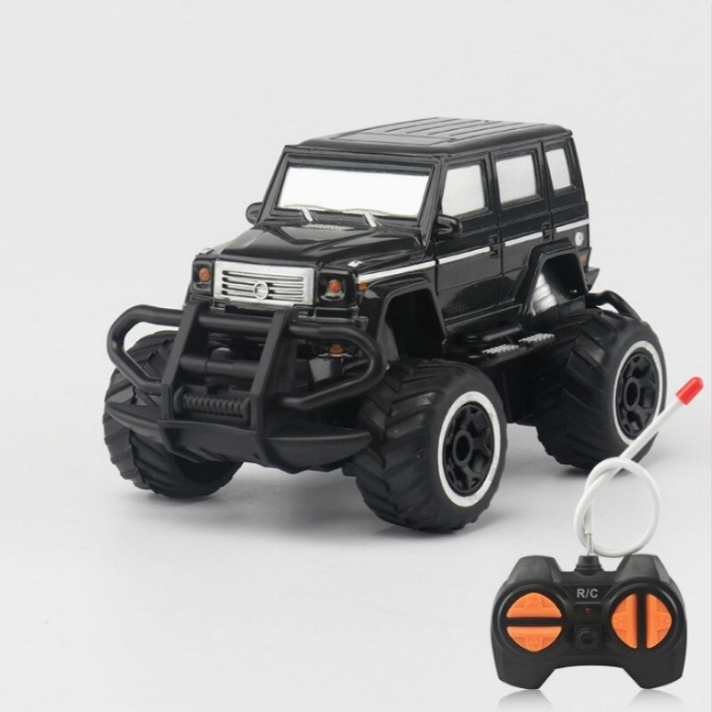 1:43 Mini Cars RC car Off-road 4 Channels Electric Vehicle Model Radio Remote Control Cars Toys as Gifts for Kids enlarge