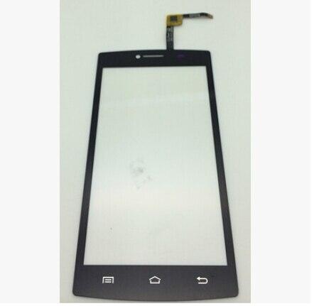 """Nuevo Panel táctil F800160T50WSHS19A01 para 5 """"Primux zeta 2 Digitalizador de pantalla táctil F800160 T50WSHS19A01 reemplazo envío gratis"""