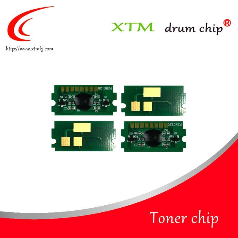 Chip de tóner compatible 2,6 K TK-5230 TK5230 TK 5230 para impresora láser Kyocera ECOSYS P5021 M5521 M5521