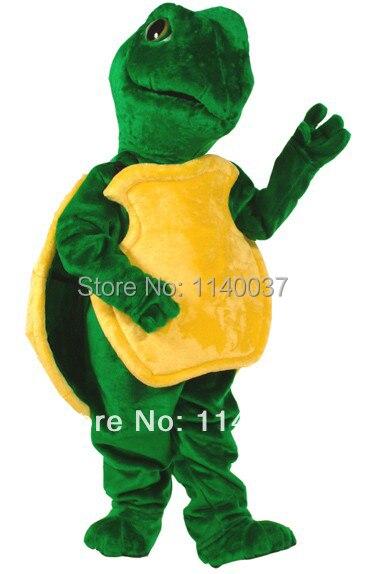 mascot Turtle Tortoise Mascot Costume custom fancy costume anime cosplay kits mascotte theme fancy dress carnival costume