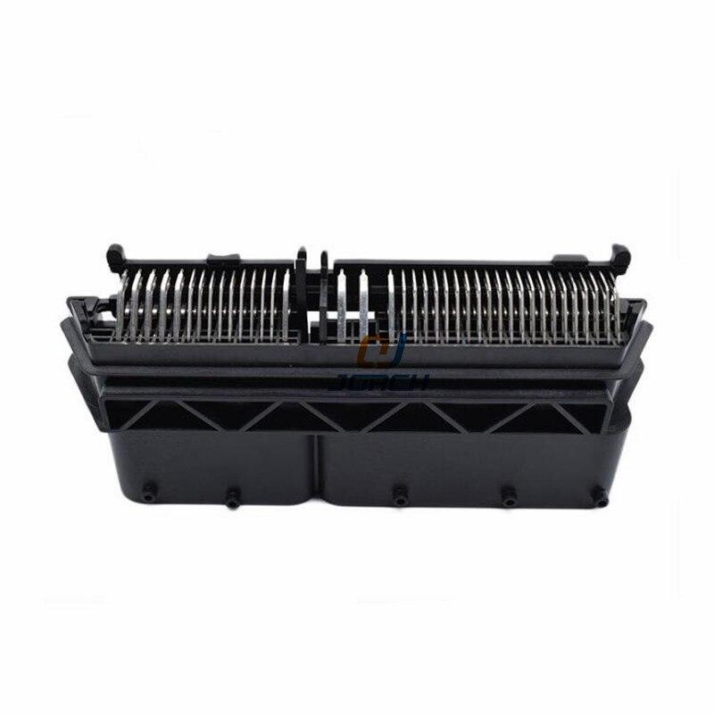 1 jeu AMP TE PCB   Connecteur électronique, tyco 154 broches, connecteurs modifiés 284617-1