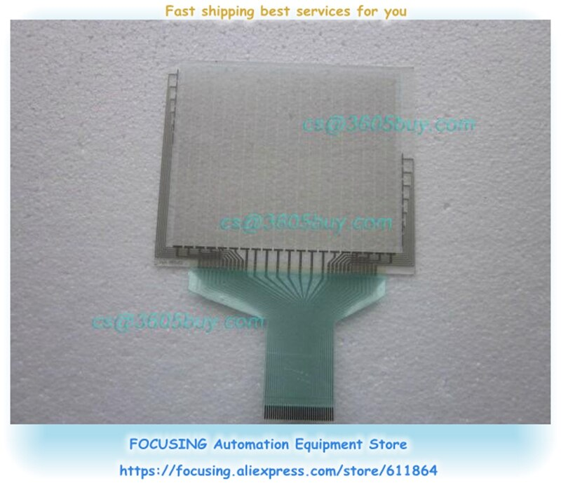 Tabletas táctiles F940GOT-BWD-C pantalla táctil de cristal nuevo