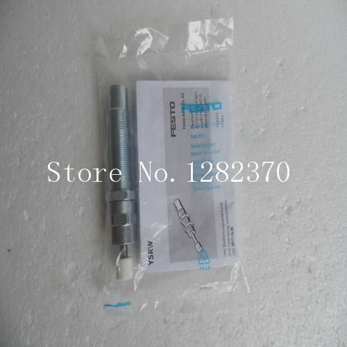 [SA] original Novo autêntica especial vendas FESTO buffer YSRW-DGC-32-KF local 540351
