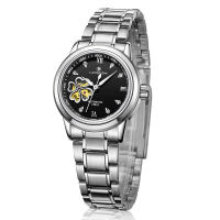New Fashion Top Luxury Brand Women Automatic Mechanical Watches For Ladies Mechanical Wrist Watch Waterproof Senhoras Assistir