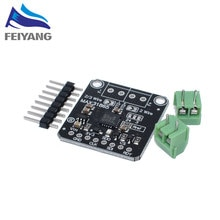 Módulo detector de temperatura de resistencia de platino MAX31865 RTD PT100 a PT1000