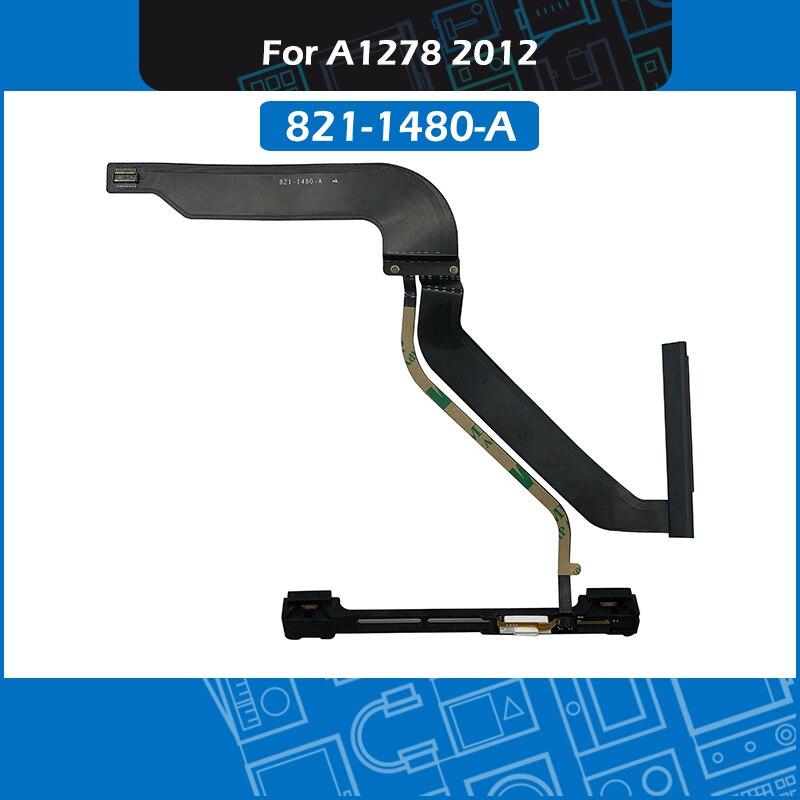 10 قطعة/الوحدة HDD كابل 821-1480-A ل ماك بوك برو 13.3
