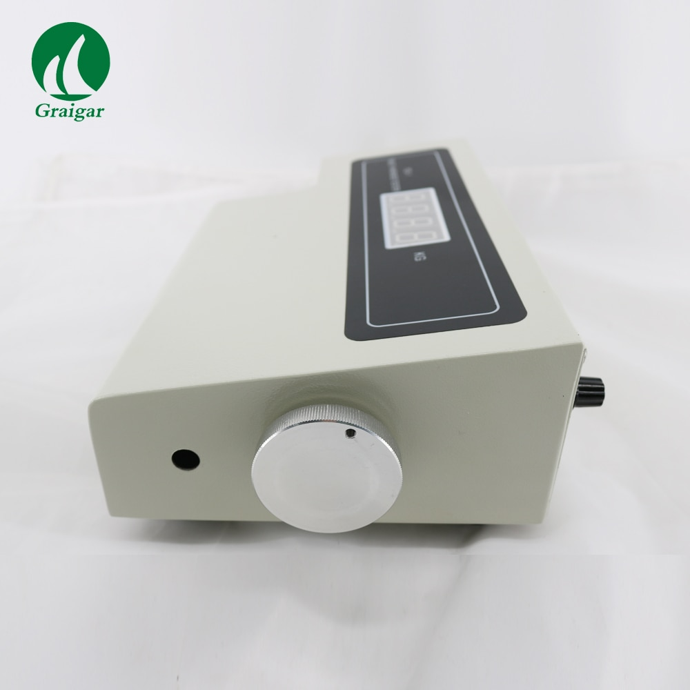 Digital Display YD-1 Tablet Hardness Tester Physical Measuring Instrument Appy to Breaking Durometer