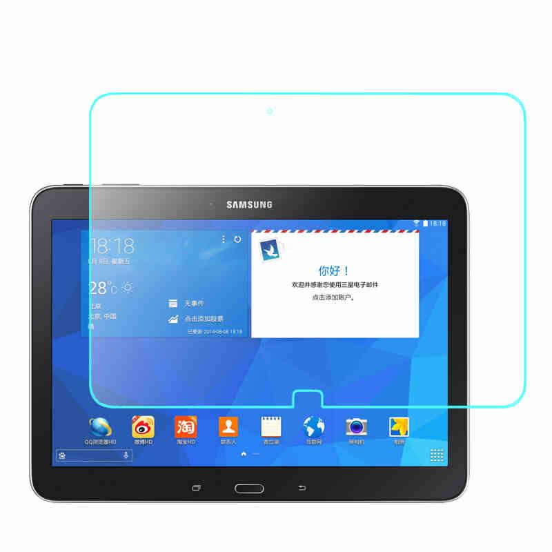 Для Samsung Galaxy Tab 4 10,1 SM T530 T531 T535 Защитная пленка для экрана из закаленного стекла для Samsung Galaxy Tab 4 10,1 стеклянная пленка