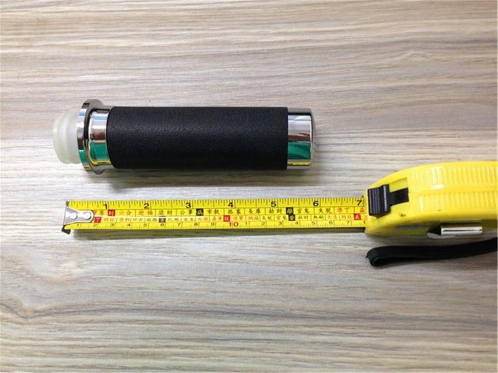 STARPAD For large turtle king scooter handlebar gloves motorcycle throttle twist grip inner diameter of 25mm enlarge