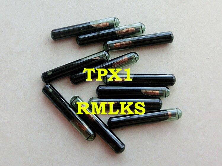 RMLKS Beste Qualität Und Niedrigsten Preis TPX1 Transponder Chip