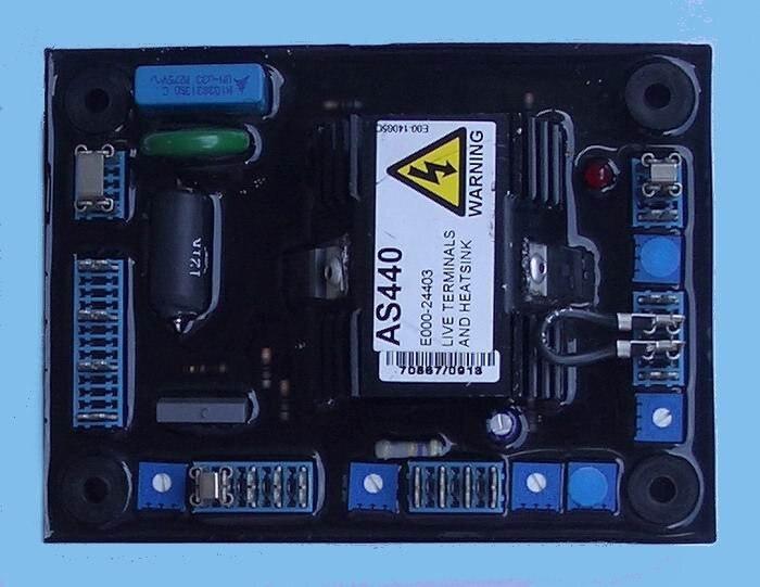 2018 AVR AS440 blau kapazität hohe qualität