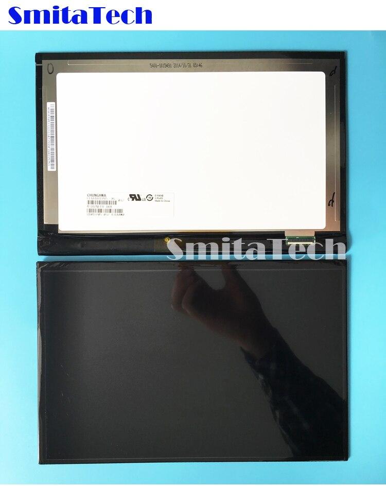 Pantalla LCD de 10,1 pulgadas cla101fp05 XG B101UAN01.7 1920*1200 IPS para Asus MeMO Pad FHD10 ME302KL ME302C ME302 K005 K00A