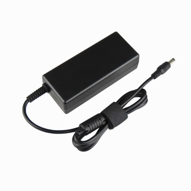 Зарядное устройство для ноутбука AC адаптер для Toshiba 19V 3.42A PA 1650 01 02 21 65w шнур питания ноутбука cargadores portatiles