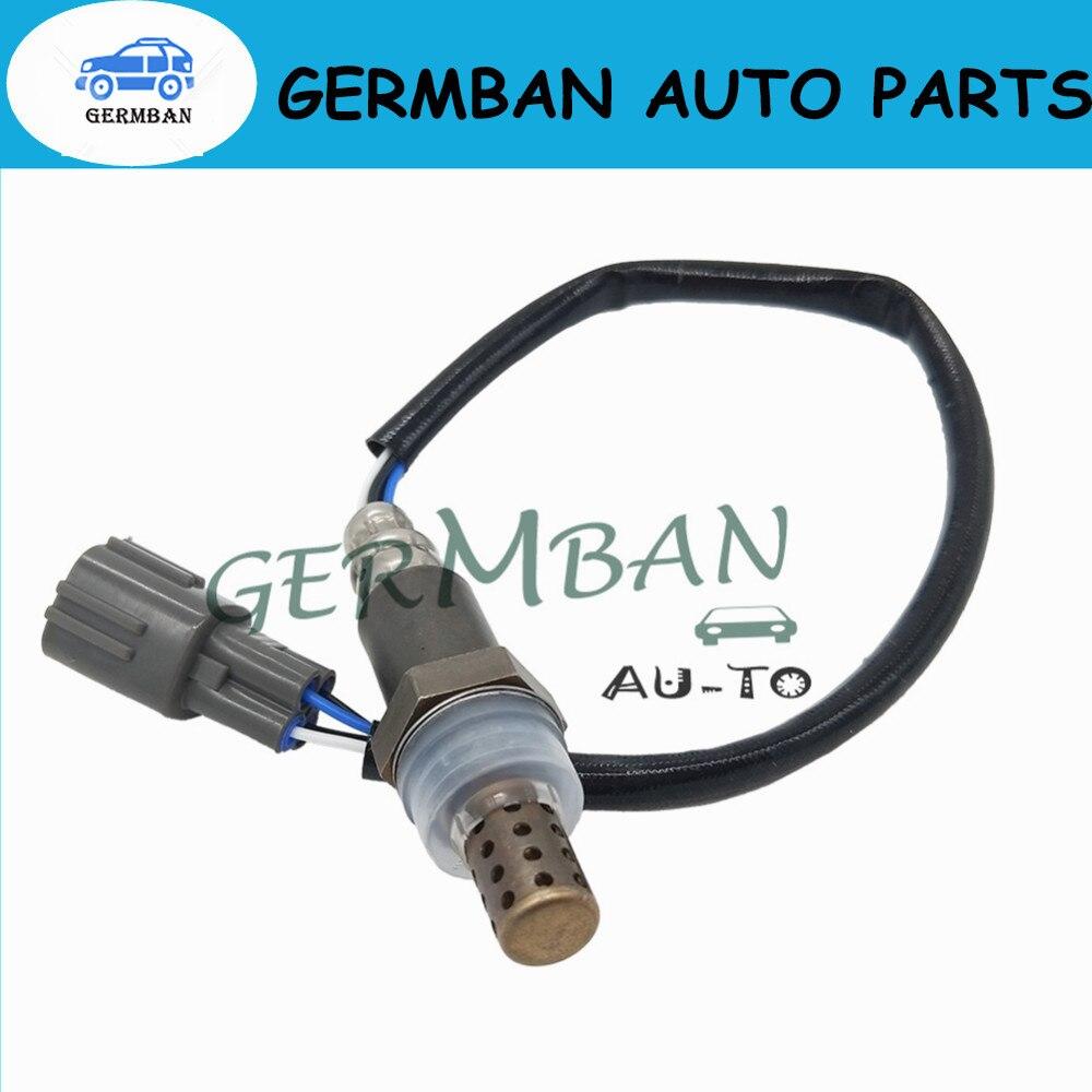¡Nuevo Producto y envío rápido! abajo O2 Sensor de oxígeno para 2003 Daihatsu YRV 1,3 98-04 dúo parte No #89465-97405, 8946597405