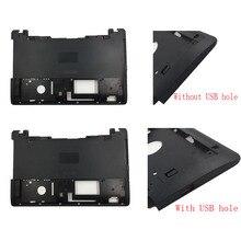 Laptop bottom fall abdeckung/tastatur mit Palmrest Oberen Für Asus F550LC F550LD F550LN F550V F550VB F550VC F550W F550WA F550WE