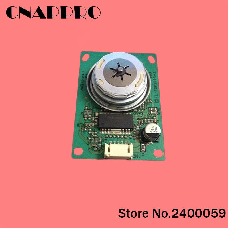 RMOTP0910FCPZ مضلع مرآة المحرك لشارب ARM350 ARM355N ARM450 ARP350 ARP450 MX M350N M450N أجزاء لا SC320 رمز