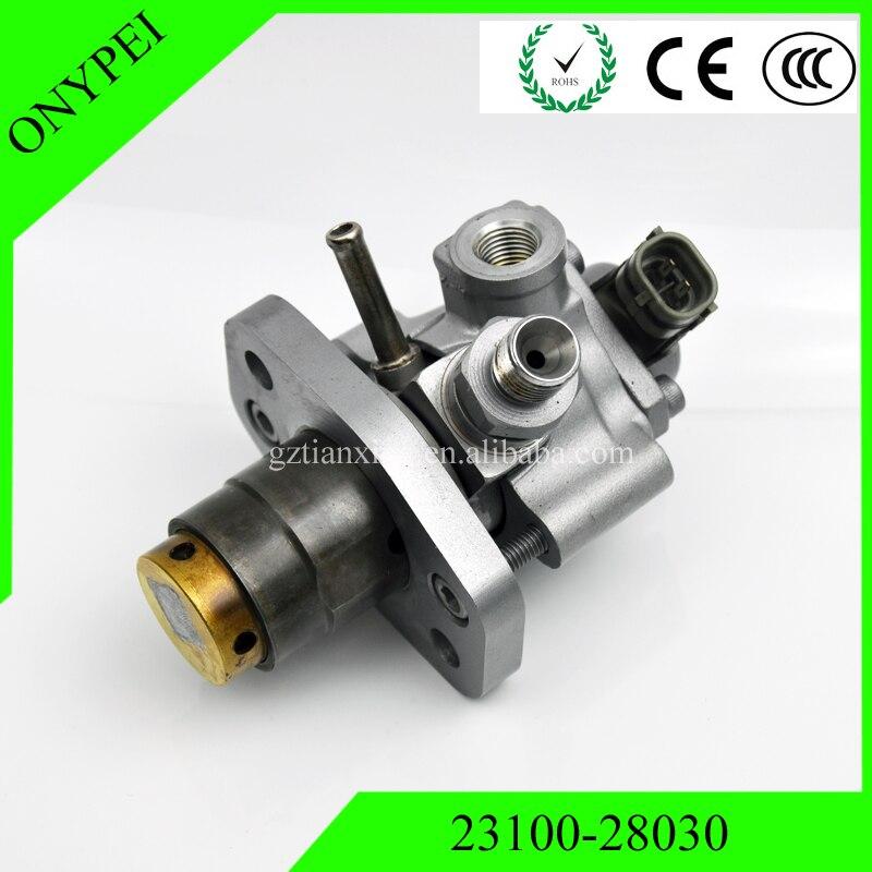 23100-28030 Fuel Pump Assy For Toyota Avensis 00-03 AZT220 AZT250 03-08 1AZFSE 23100 28030 2310028030
