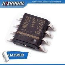 1pcs LM358DR SOP8 LM358 SOP LM358DT SMD LM358DR2G