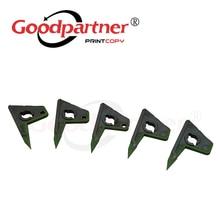 5PC for Xerox 265 275 232 238 245 255 535 545 555 5030 5050 Pro 165 175 35 45 55 Pro255 Pro165 Fuser Upper Roller Picker Finger