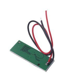 3.7V 2S-4S 18650 Lithium 12V Lead Acid Battery Capacity Indicator Power Tester