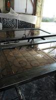 Hench 100% steel iron doors model hc-id43