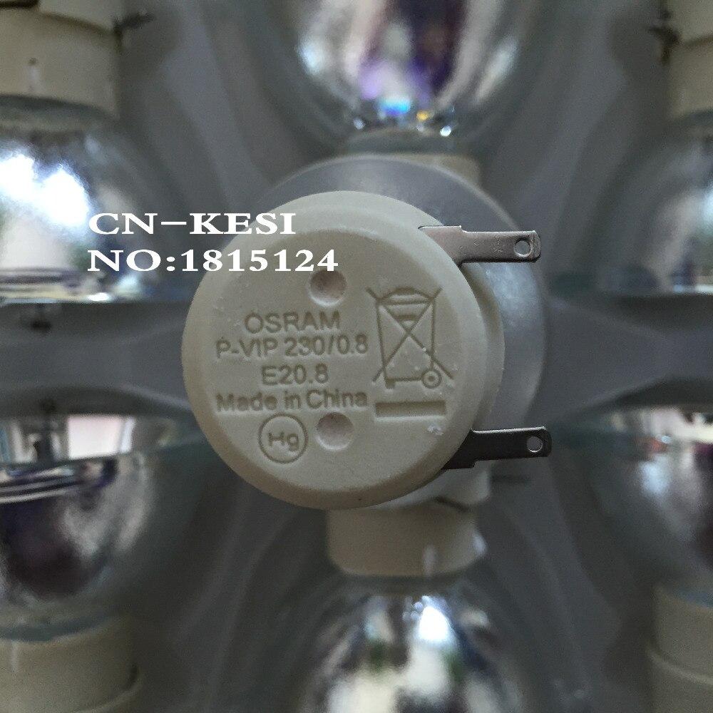 5J. J5105.001 Lâmpada de Substituição para BENQ EP5922/EP5925D/TH700/W710ST Projetores