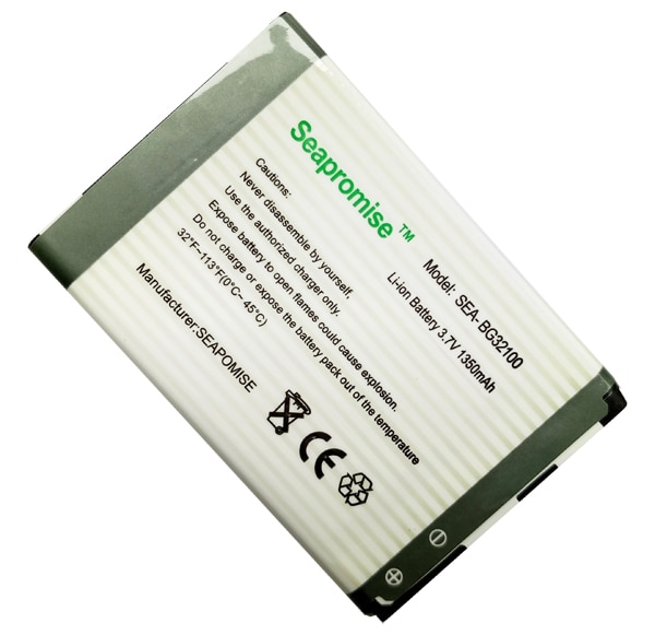 Retail battery BG32100 (BH11100) for HTC G11 G12 G15 Desire S S510E S710E C510e S715e s710D,T3366 T8698 A9393
