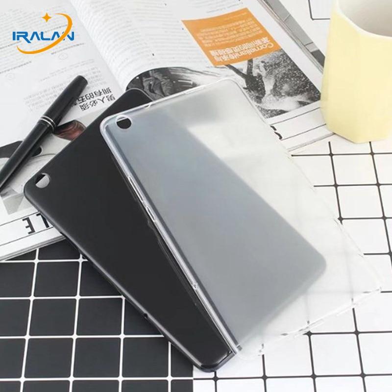 Ультратонкий Мягкий Прозрачный чехол для задней панели Huawei MediaPad M3 Lite 8,0 CPN-W09 CPN-L09 8 дюймов прозрачный ТПУ гелевый Чехол для планшета + ручка
