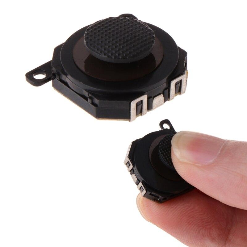 Palanca de mando analógica 3D, repuesto de palanca de mando para consola Sony PSP 1000, accesorios de consola