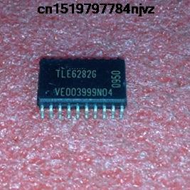 TLE6282G TLE6282 SOIC28 5pcs