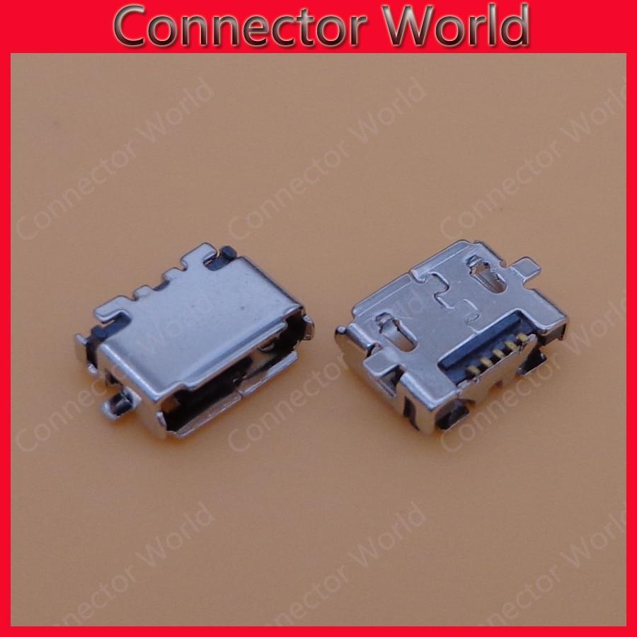 Para Nokia e7 X2 Lumia 822 N822 E7-00 micro mini usb carga jack clavija de conexión del conector Puerto Reparación de reemplazo