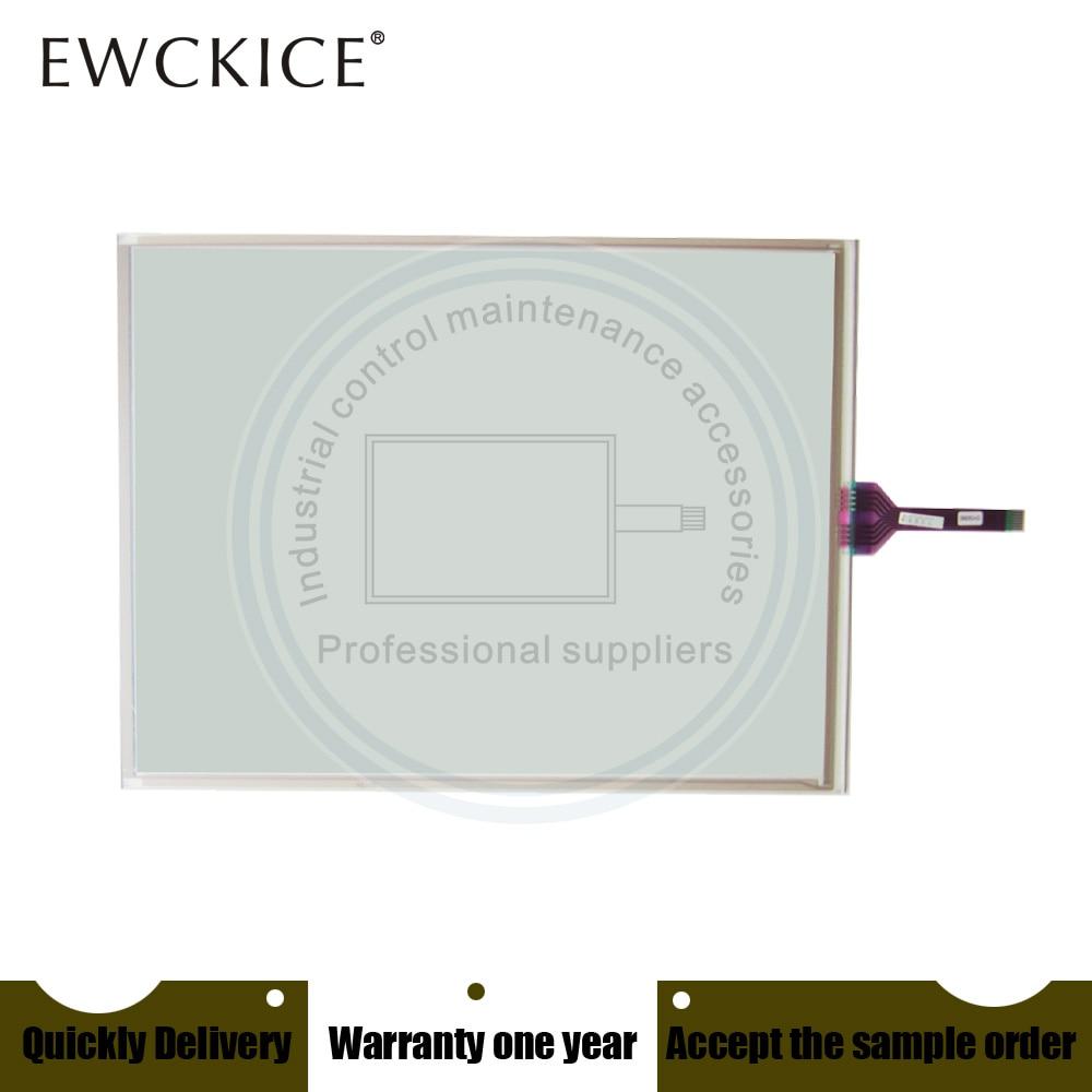 NEW NS15-TX01B-V2 NS15 HMI PLC touch screen panel membrane touchscreen