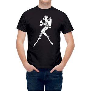 T-shirt  Scuba Diving T23299