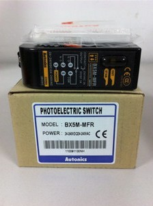 [Original true product] New photoelectric switch BX5M-MFR