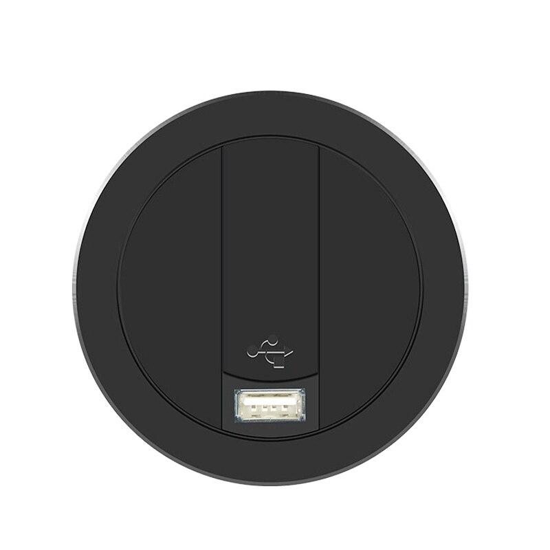 Incorporar desktop rápido carregador sem fio móveis mesa de escritório montado carregamento rápido embutido para iphone x xs max samsung s9 8