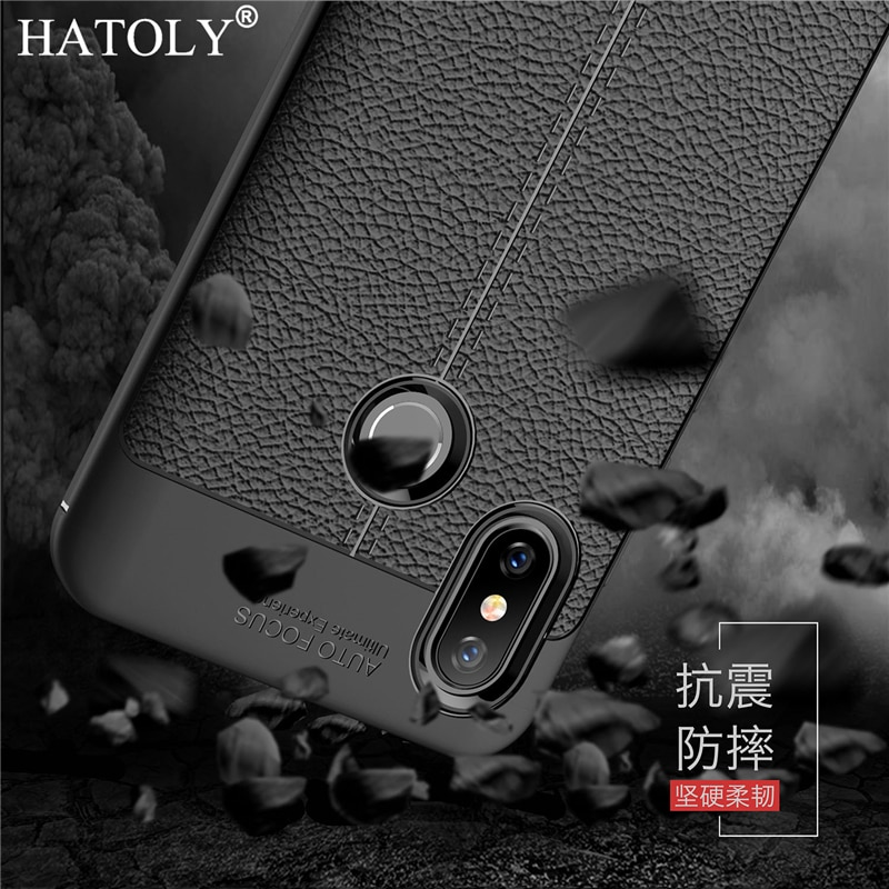 For Cover Xiaomi Mi 8 Case Rubber Silicone Protective Shell Style TPU Back Phone Case Cover for Xiao